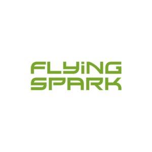 Flying spark